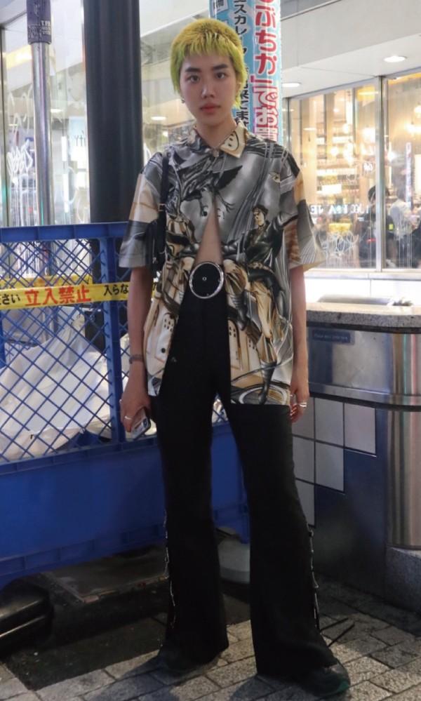 Momoko(25)